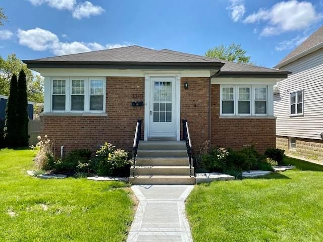 3310 Arthur Avenue, Brookfield, IL 60513 (MLS #11081741) :: Helen Oliveri Real Estate