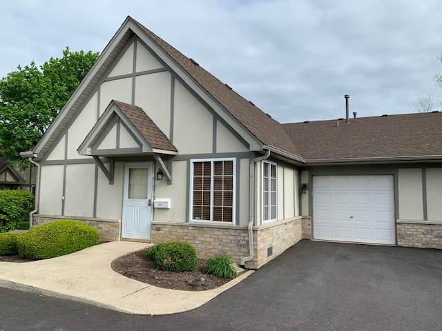 1824 Willow Circle Drive #1824, Crest Hill, IL 60403 (MLS #11081825) :: Carolyn and Hillary Homes