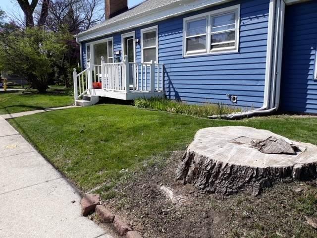 449 S Brainard Avenue, La Grange, IL 60525 (MLS #11081859) :: Helen Oliveri Real Estate