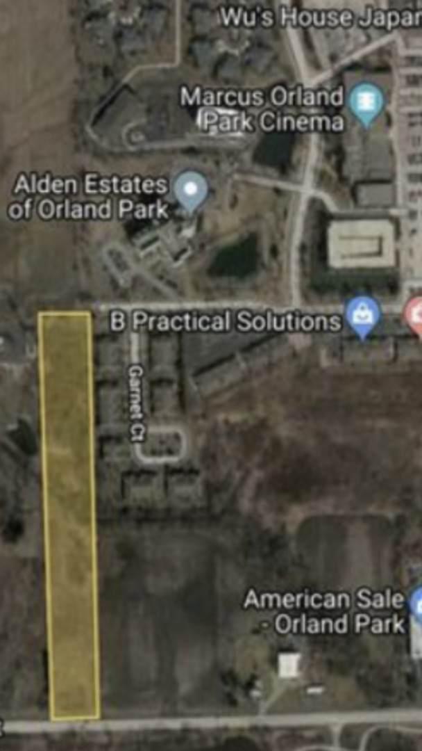9750 W 167th Street, Orland Hills, IL 60467 (MLS #11081891) :: Helen Oliveri Real Estate