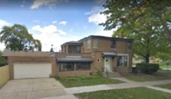 1500 William Street, River Forest, IL 60305 (MLS #11081903) :: Helen Oliveri Real Estate