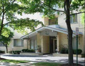 5251 Galitz Street #117, Skokie, IL 60077 (MLS #11082274) :: Janet Jurich