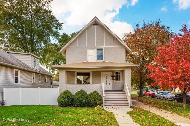 1101 Elgin Avenue, Forest Park, IL 60130 (MLS #11082523) :: Angela Walker Homes Real Estate Group