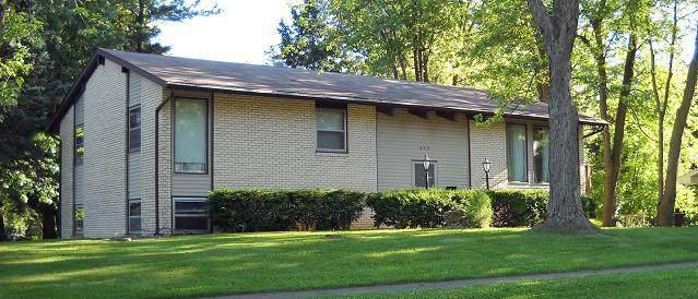 615 E Harding Drive, Urbana, IL 61801 (MLS #11082541) :: Helen Oliveri Real Estate