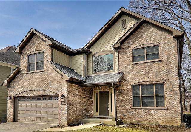248 S Hale Street, Palatine, IL 60067 (MLS #11082570) :: The Wexler Group at Keller Williams Preferred Realty