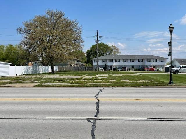 120 N Locust Street, Manteno, IL 60950 (MLS #11082628) :: Helen Oliveri Real Estate