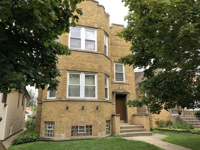 4868 N Austin Avenue, Chicago, IL 60630 (MLS #11082712) :: Helen Oliveri Real Estate
