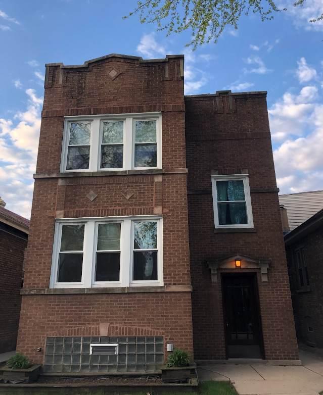 2441 W Dakin Street, Chicago, IL 60618 (MLS #11082783) :: O'Neil Property Group