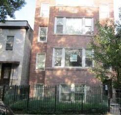 4838 N Troy Street, Chicago, IL 60625 (MLS #11082956) :: Helen Oliveri Real Estate