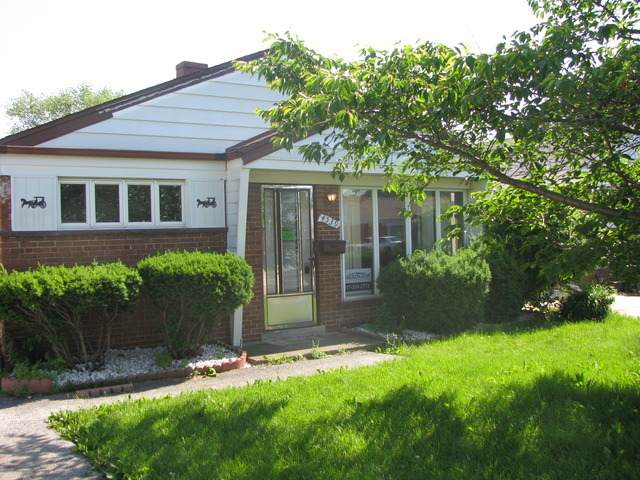 4539 W 79th Place, Chicago, IL 60652 (MLS #11082982) :: BN Homes Group