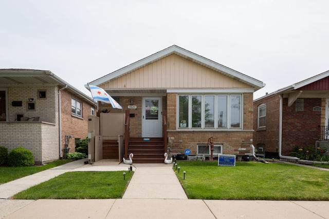 5823 W 64th Place, Chicago, IL 60638 (MLS #11082992) :: Helen Oliveri Real Estate