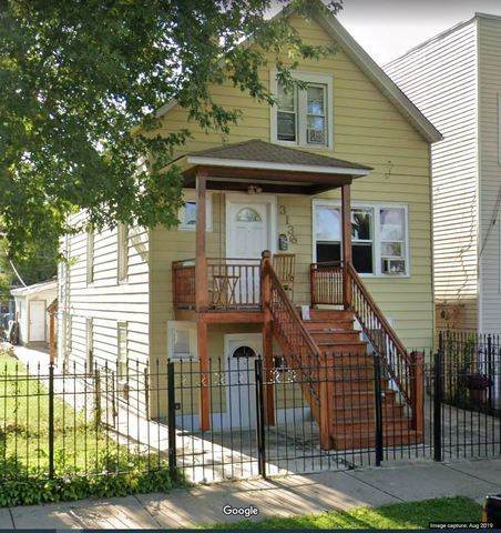 3136 S Karlov Avenue, Chicago, IL 60623 (MLS #11083028) :: Littlefield Group
