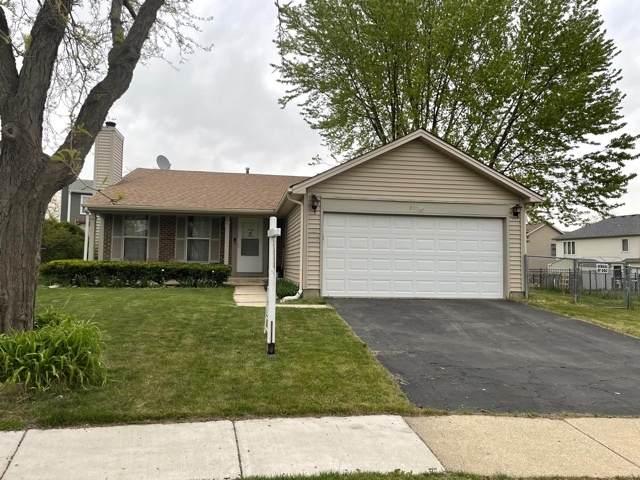 351 Juniper Court, Carol Stream, IL 60188 (MLS #11083114) :: Helen Oliveri Real Estate