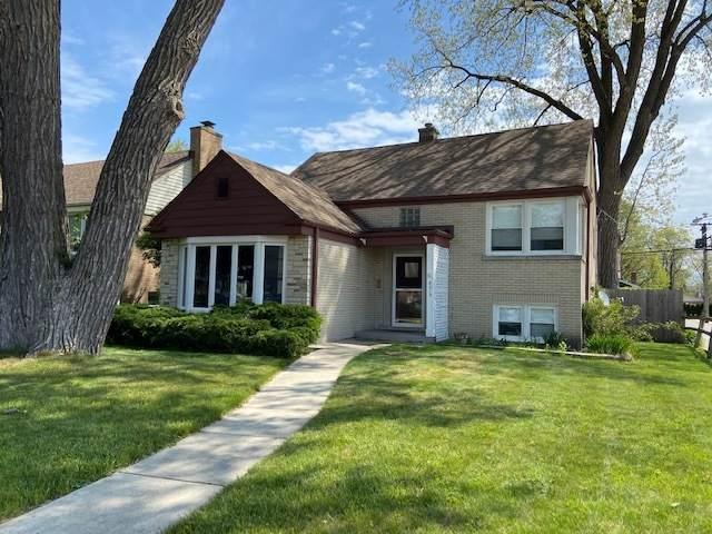 8015 Kostner Avenue, Skokie, IL 60076 (MLS #11083373) :: Helen Oliveri Real Estate