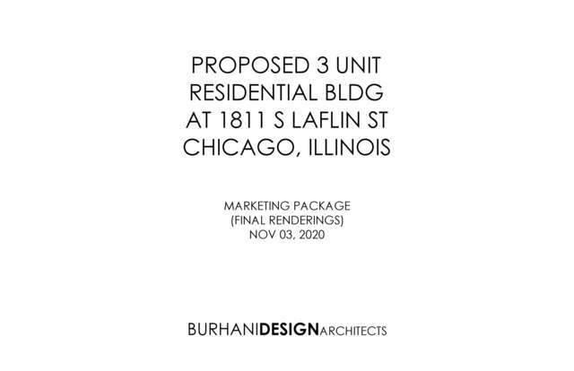 1811 Laflin Street - Photo 1