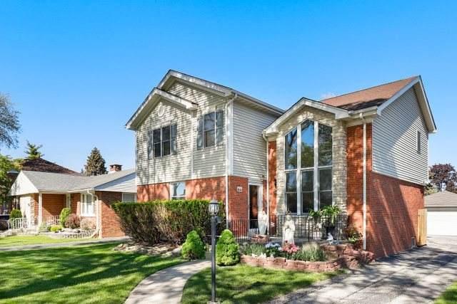 2245 Stratford Avenue, Westchester, IL 60154 (MLS #11083462) :: Angela Walker Homes Real Estate Group