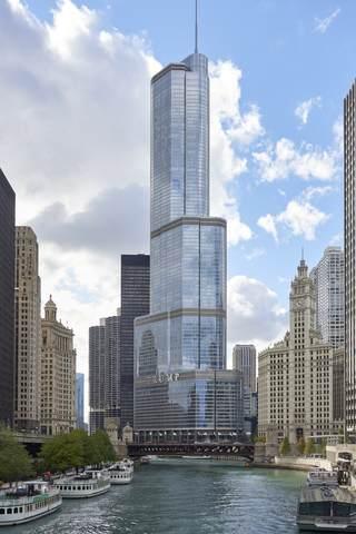 401 N Wabash Avenue #1824, Chicago, IL 60611 (MLS #11083526) :: Helen Oliveri Real Estate