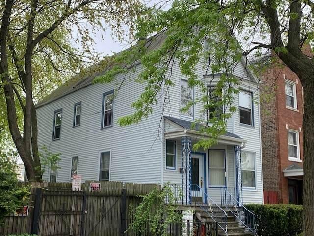 3319 N Ridgeway Avenue, Chicago, IL 60618 (MLS #11083720) :: Ryan Dallas Real Estate