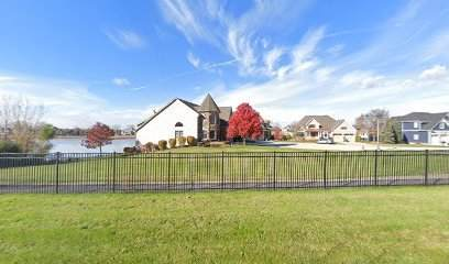 13111 S Lake Mary Drive, Plainfield, IL 60585 (MLS #11083765) :: Littlefield Group