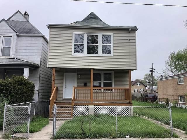 6717 S Aberdeen Street, Chicago, IL 60621 (MLS #11083786) :: Helen Oliveri Real Estate