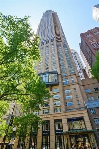 800 N Michigan Avenue #5201, Chicago, IL 60611 (MLS #11083814) :: John Lyons Real Estate