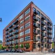 525 W Superior Street #430, Chicago, IL 60654 (MLS #11083884) :: John Lyons Real Estate