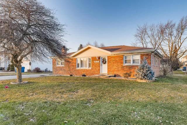 8632 W 99th Street, Palos Hills, IL 60465 (MLS #11083914) :: Helen Oliveri Real Estate
