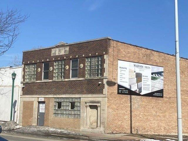 1643 Sheridan Road, North Chicago, IL 60064 (MLS #11084005) :: Helen Oliveri Real Estate