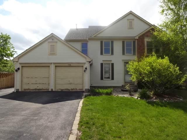 1486 Pebble Lane, Crystal Lake, IL 60014 (MLS #11084070) :: Suburban Life Realty