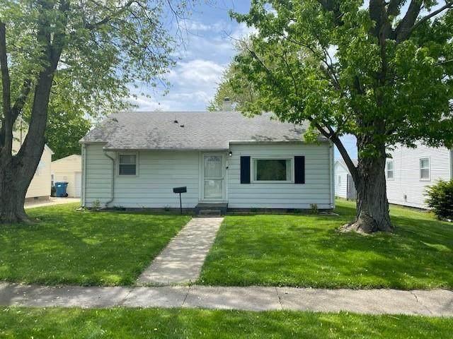 829 E Chestnut Street, Hoopeston, IL 60942 (MLS #11084091) :: Helen Oliveri Real Estate