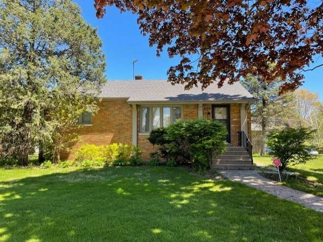 1110 Ridge Road, Wilmette, IL 60091 (MLS #11084095) :: BN Homes Group