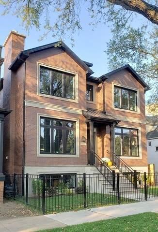 1922 W Grace Street, Chicago, IL 60613 (MLS #11084385) :: Helen Oliveri Real Estate