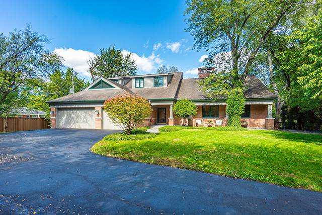 394 Ramsay Road, Deerfield, IL 60015 (MLS #11084664) :: Helen Oliveri Real Estate