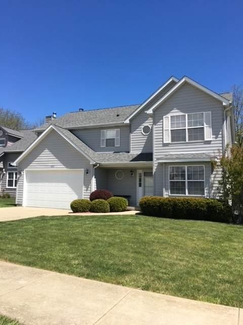 4221 Bertrand Lane, Beach Park, IL 60099 (MLS #11084680) :: Helen Oliveri Real Estate