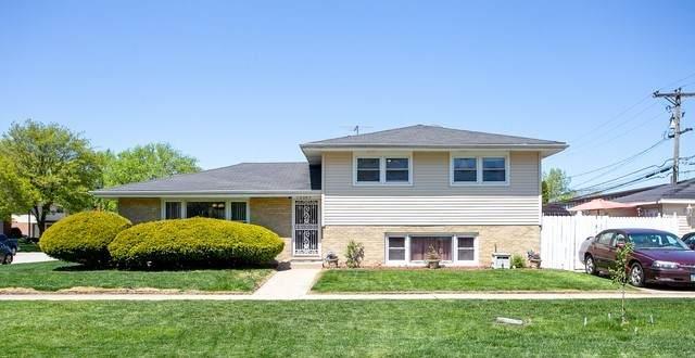 15365 Dobson Avenue, South Holland, IL 60473 (MLS #11084689) :: Helen Oliveri Real Estate