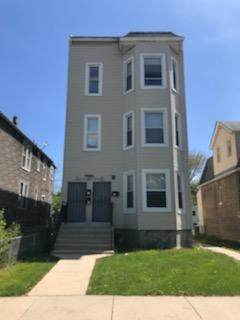 9215 S Drexel Avenue, Chicago, IL 60619 (MLS #11084815) :: Helen Oliveri Real Estate