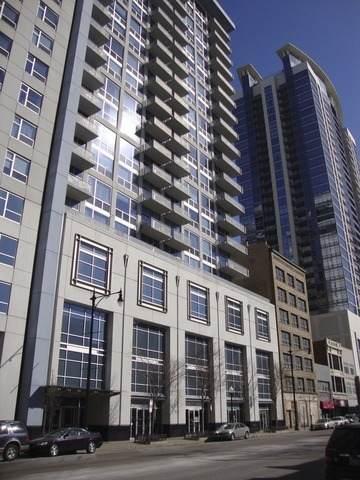 1305 S Michigan Avenue #908, Chicago, IL 60605 (MLS #11084880) :: Lewke Partners