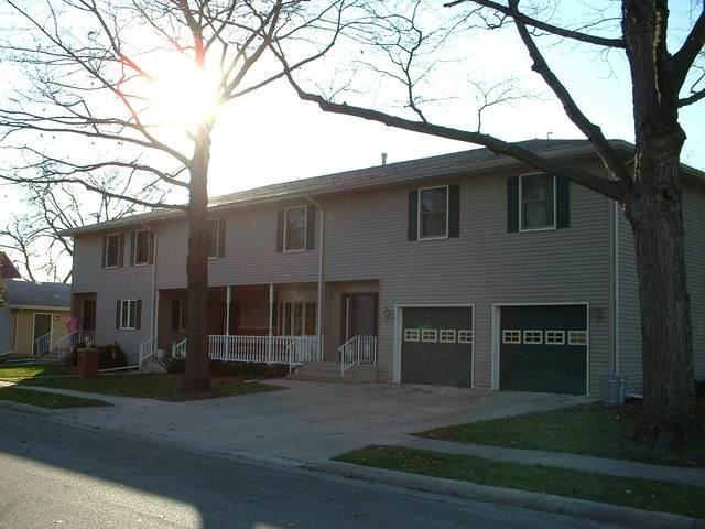 202 Market Street, Prophetstown, IL 61277 (MLS #11085009) :: BN Homes Group