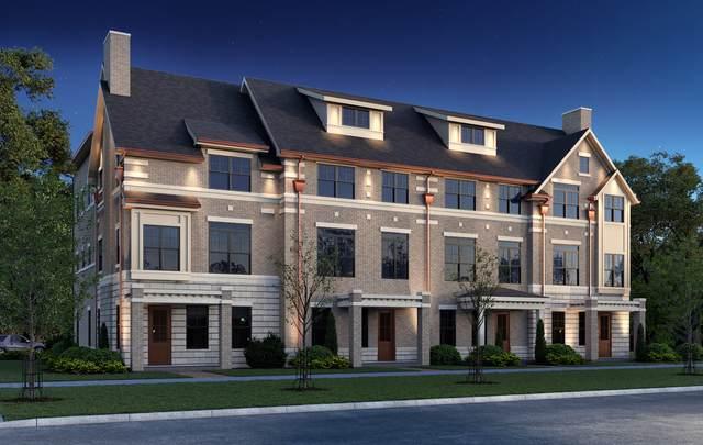 38 E Franklin Avenue, Naperville, IL 60540 (MLS #11085205) :: Angela Walker Homes Real Estate Group