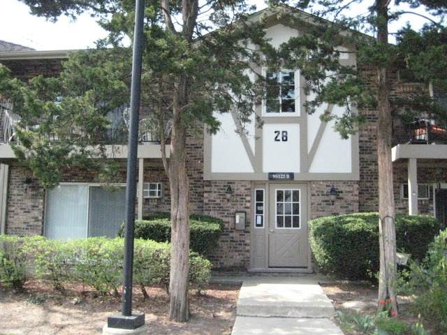 9S116 Frontage Road 27-206, Willowbrook, IL 60527 (MLS #11085441) :: Littlefield Group