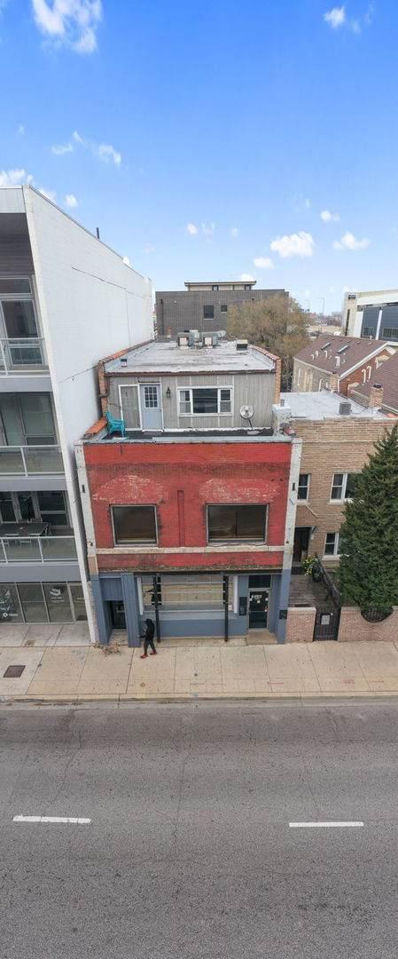 1540 W North Avenue, Chicago, IL 60622 (MLS #11085541) :: Lewke Partners