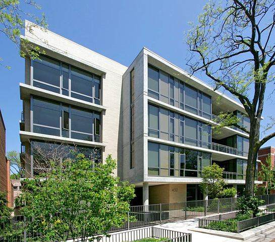 432 W Grant Place 2W, Chicago, IL 60614 (MLS #11085542) :: Lewke Partners