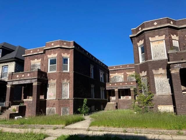 7708 S Morgan Street S, Chicago, IL 60620 (MLS #11085707) :: Helen Oliveri Real Estate