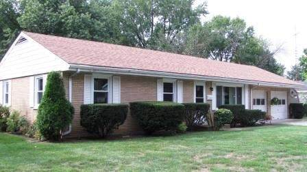 307 Meadors Circle, Morris, IL 60450 (MLS #11085755) :: Helen Oliveri Real Estate