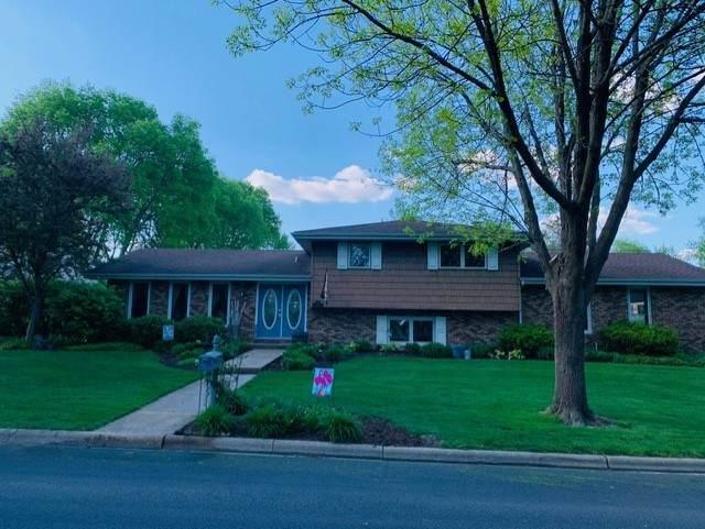 602 Thomas Drive, Morris, IL 60450 (MLS #11085811) :: Helen Oliveri Real Estate