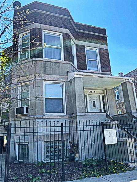 3615 W Flournoy Street, Chicago, IL 60624 (MLS #11086313) :: Helen Oliveri Real Estate
