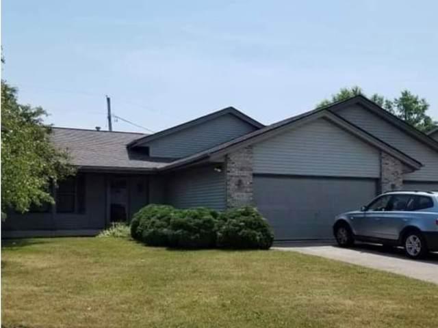 403 Sunbeam Court, Stillman Valley, IL 61084 (MLS #11086452) :: Helen Oliveri Real Estate