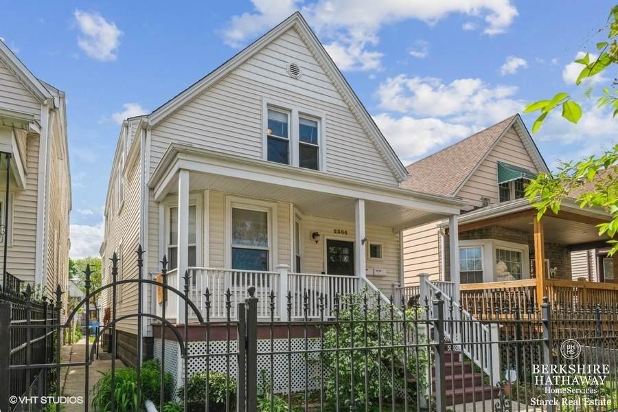 2306 Keystone Avenue - Photo 1