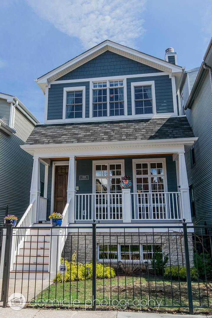 3339 Claremont Avenue - Photo 1