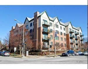 140 N Euclid Avenue #201, Oak Park, IL 60302 (MLS #11087169) :: Helen Oliveri Real Estate
